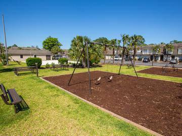 Playground - Chapins Landing - Pensacola, FL