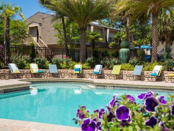 Sparkling Swimming Pool - Chapins Landing - Pensacola, FL