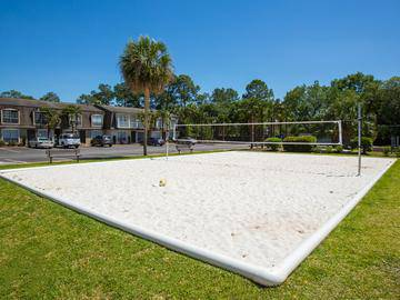 Sand Volleyball Court - Chapins Landing - Pensacola, FL