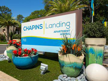 Welcome Home - Chapins Landing - Pensacola, FL