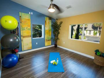 Yoga Studio - Chapins Landing - Pensacola, FL