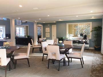 Clubhouse Interior - Chapins Landing - Pensacola, FL