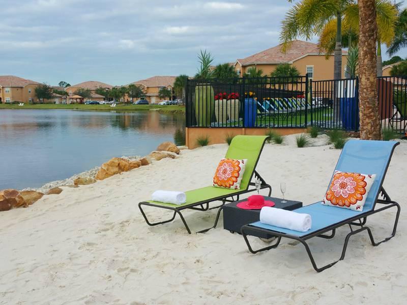 ... Beach Area In Port Charlotte Fl ...