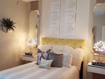 Guest Bedroom - Lakes of Tuscana - Port Charlotte, FL