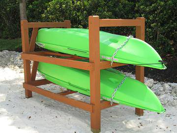 Complimentary Kayaks - Lakes of Tuscana - Port Charlotte, FL