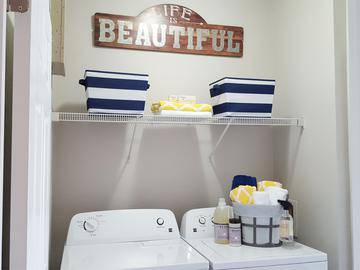 Washer & Dryer Included - Lakes of Tuscana - Port Charlotte, FL