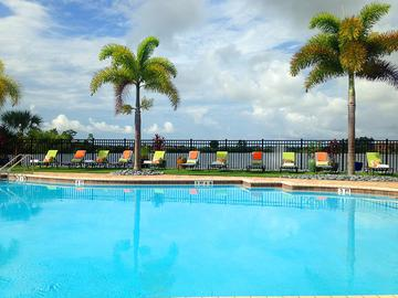 Resort-Style Pool - Lakes of Tuscana - Port Charlotte, FL