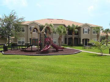 Playground - Lakes of Tuscana - Port Charlotte, FL