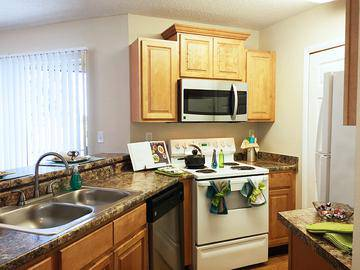 Birch Cabinetry - The Lakes at Port Richey - Port Richey, FL