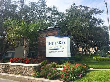 Welcome Home - The Lakes at Port Richey - Port Richey, FL