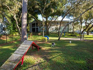 Dog Park - The Lakes at Port Richey - Port Richey, FL