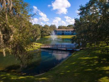 Boardwalk - The Lakes at Port Richey - Port Richey, FL