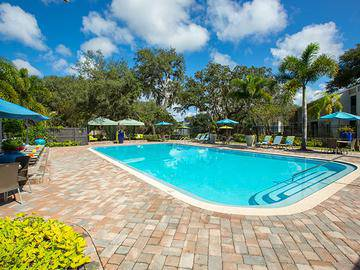 Resort-Style Pool - The Lakes at Port Richey - Port Richey, FL