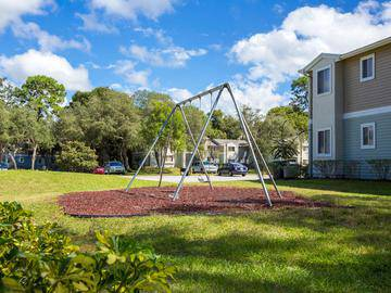 Swing Set - The Lakes at Port Richey - Port Richey, FL