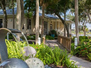 Clubhouse Exterior - Preserve at Alafia - Riverview, FL