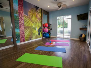 Yoga Studio - Preserve at Alafia - Riverview, FL
