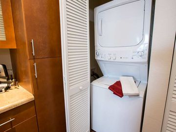 Stackable Washer & Dryer - Preserve at Alafia - Riverview, FL