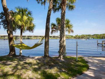 Boat Dock - Preserve at Alafia - Riverview, FL