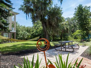Picnic Area - Preserve at Alafia - Riverview, FL