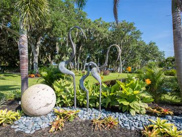 Sculptures - Preserve at Alafia - Riverview, FL