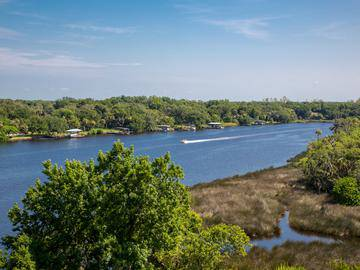 Preserve & River Views - Preserve at Alafia - Riverview, FL