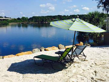 Private Beach - Preserve at Alafia - Riverview, FL