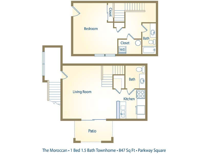 One Bedroom Apartments In Tallahassee Under 500 ...