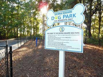 Dog Park - Sienna Square - Tallahassee, FL