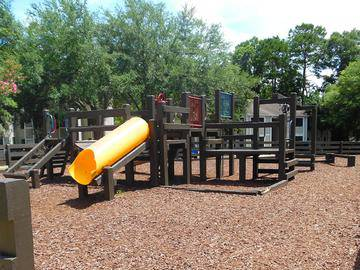 Playground - Sienna Square - Tallahassee, FL