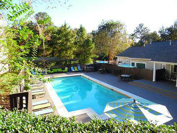 Expansive Sundeck - Sienna Square - Tallahassee, FL