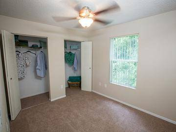 Bedroom - The Enclave at Huntington Woods - Tallahassee, FL