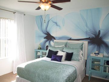 Master Bedroom - The Enclave at Huntington Woods - Tallahassee, FL