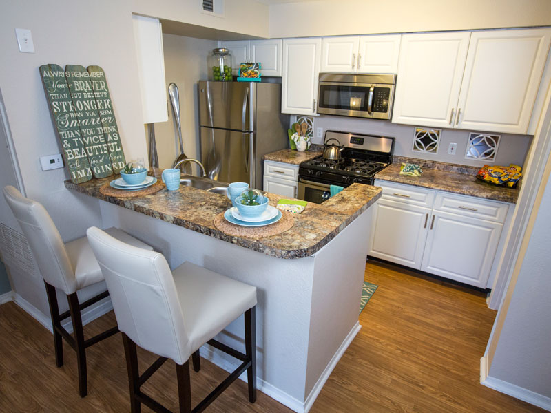 Apartment Amenities The Oasis at 1800 in Tallahassee FL