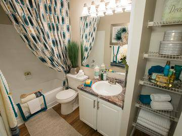 Updated Bathrooms - Allister Place - Tampa, FL