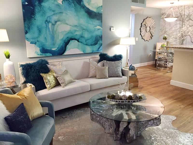 Brookside Apartments Tampa Fl