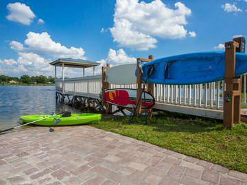 Kayaks & Paddleboards - Amber Lakes - Winter Park, FL