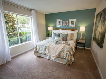 Bedroom - Amber Lakes - Winter Park, FL