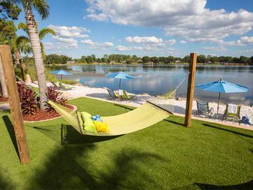 Hammock Garden - Amber Lakes - Winter Park, FL