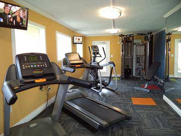 24-Hour Fitness Center - The Lexington at Winter Park - Winter Park, FL