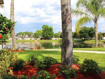 Waterside Living - The Lexington at Winter Park - Winter Park, FL