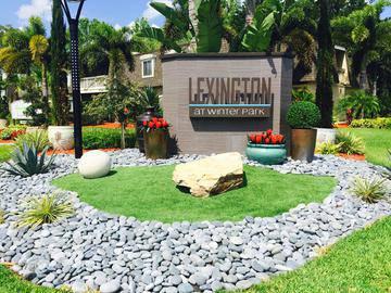 The Lexington at Winter Park - The Lexington at Winter Park - Winter Park, FL