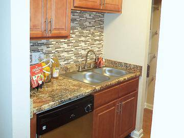 Fully Applianced Kitchens - The Lexington at Winter Park - Winter Park, FL