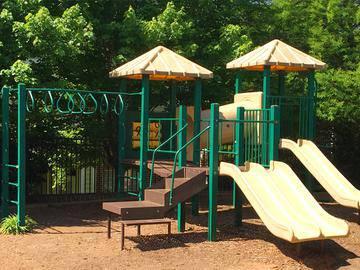 Playground - Peaks at Bells Ferry - Acworth, GA