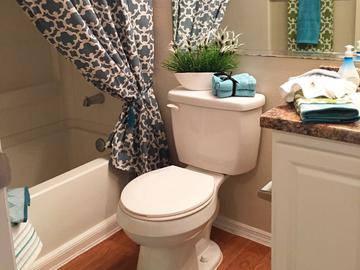 Bathroom - Lanier Landing - Brunswick, GA