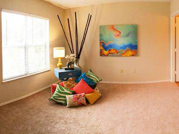 Master Bedroom - Lanier Landing - Brunswick, GA