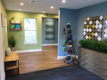 Yoga Studio - Lanier Landing - Brunswick, GA