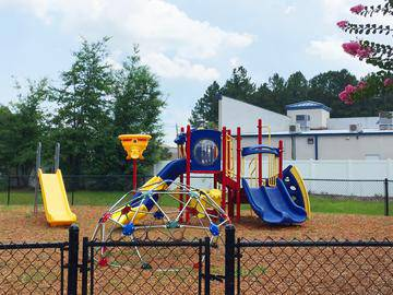 Playground - Lanier Landing - Brunswick, GA