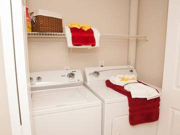 Laundry Room - Lanier Landing - Brunswick, GA