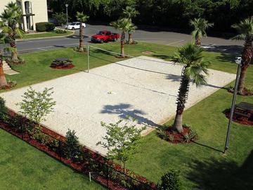 Sand Volleyball - Lanier Landing - Brunswick, GA