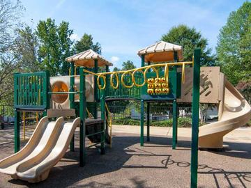 Playground - Village West at Peachtree Corners - Norcross, GA